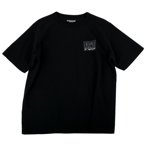 ELEMENT-T (Washed BK)