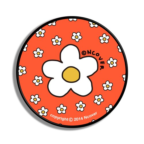 Flower dot-orange(smart tok)