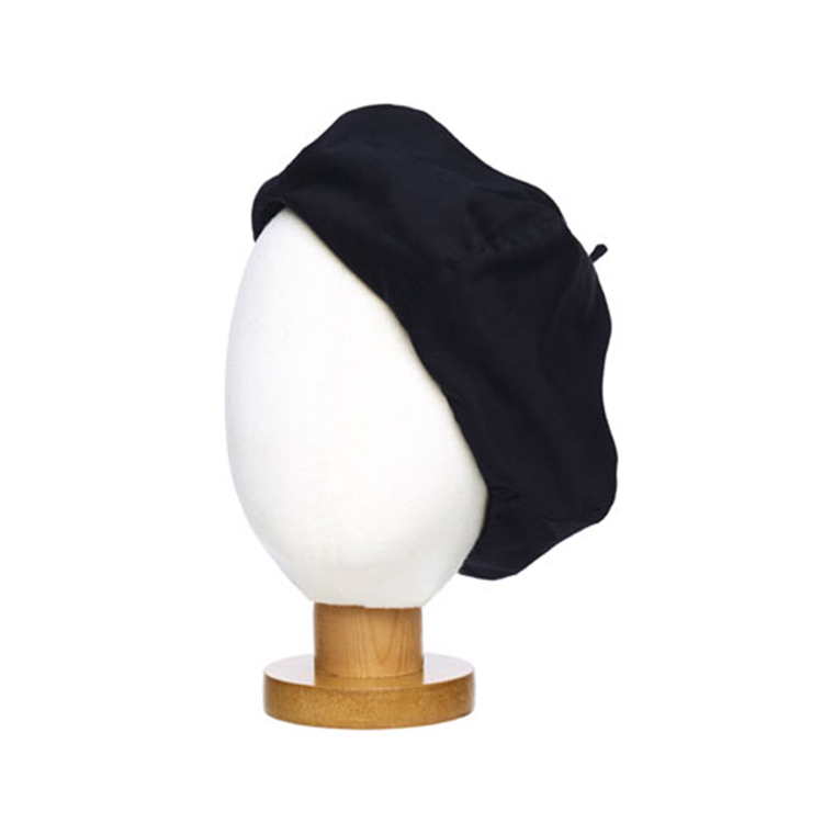 Bread beret - NAVY