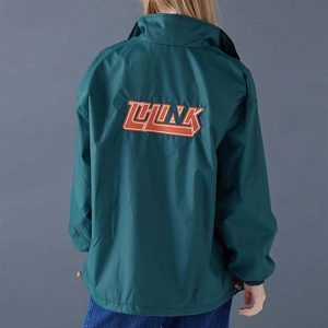 THINK WIND BREAKER - GREEN