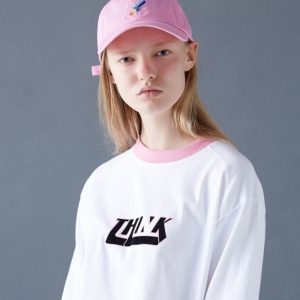 SPACESHIP BALL-CAP - PINK