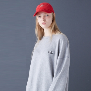 THINK SWEATSHIRTS - GREY