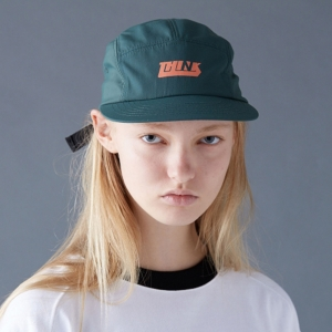 THINK CAMPCAP - GREEN