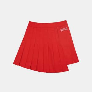 MIX SKIRT - RED