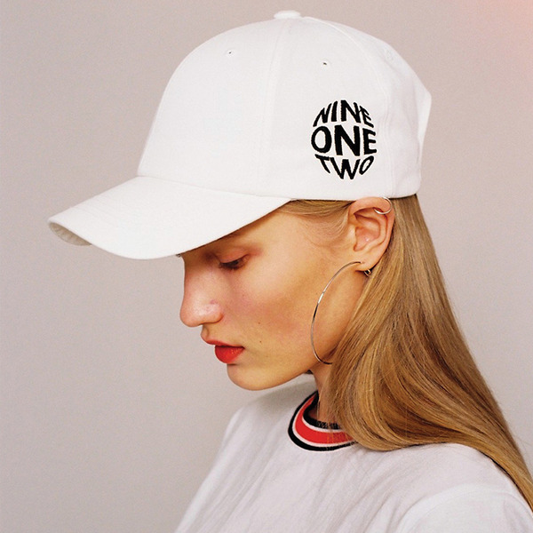 BASIC CAP - WHITE