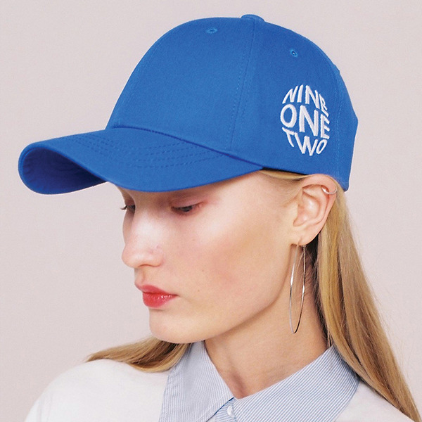 BASIC CAP - BLUE