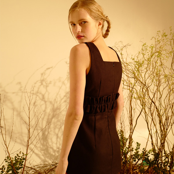 Black Our Dress