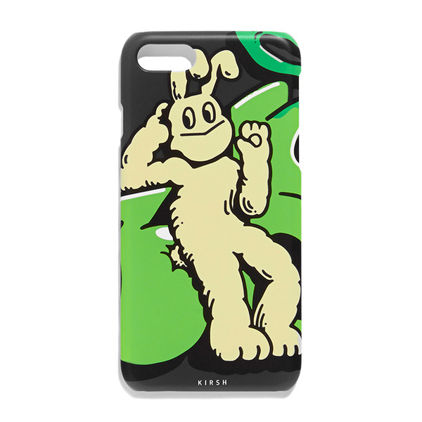 WALL PHONE CASE GS [GREEN]