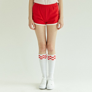 DOLPHIN SHORTS GS [RED]