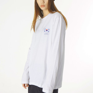 LAVG LONG SLEEVE T