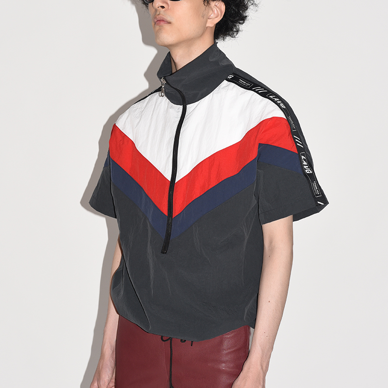 17SS TRAINING TOP
