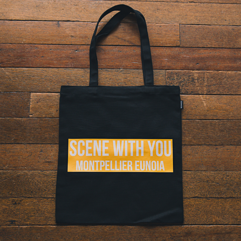 Slogan mustard(bag)_Scene with you