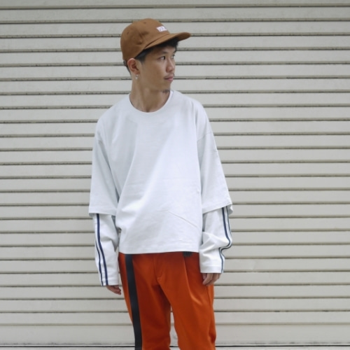 JieDa LAYERED T-SHIRT (L/G)