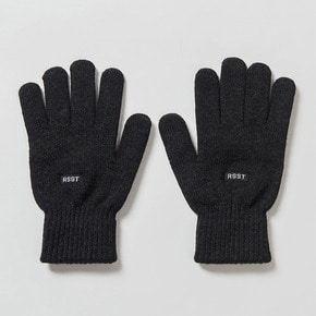 RSST GLOVES 7G - BLACK