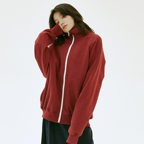 18SS TRACKTOP RED