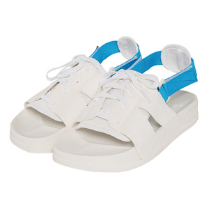 23.65 SHOE RACE SANDAL_WHITE