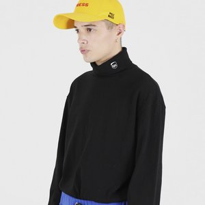 KPS TURTLENECK SLEEVE (BLACK)