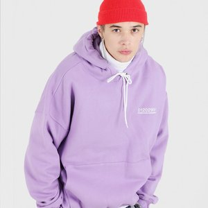 OG HOODED SWEATSHIRTS (PURPLE)