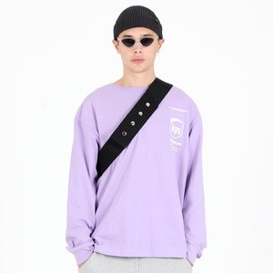 KPS LONG SLEEVE (PURPLE)