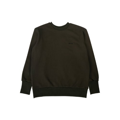 HomeAlone Sweat Shirt [Khaki]
