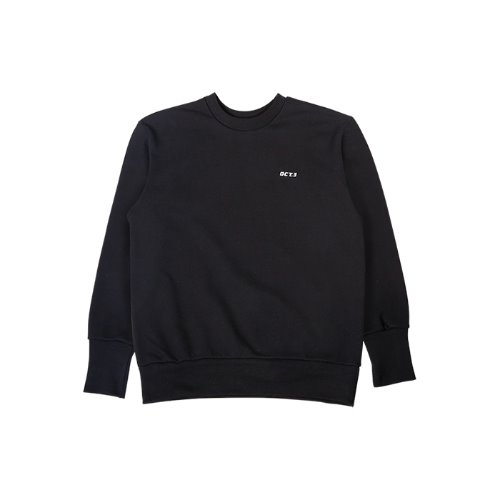 HomeAlone Sweat Shirt [Black]