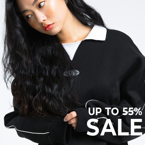 UP TO 55% SALE