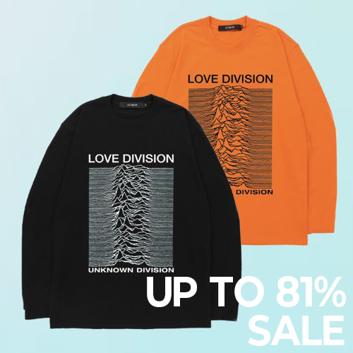 단독 UP TO 81% SALE