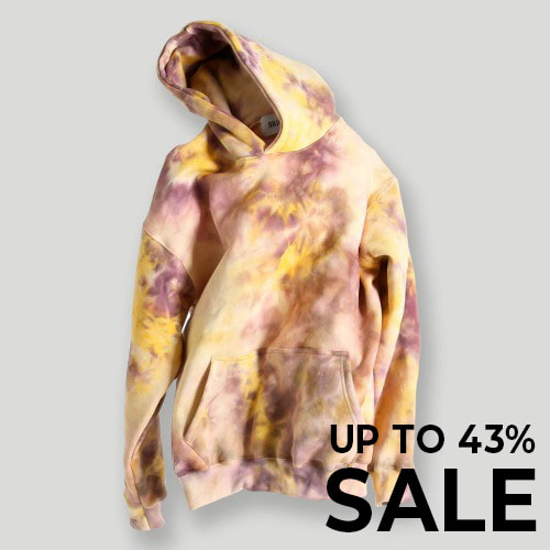 UP TO 43% SALE