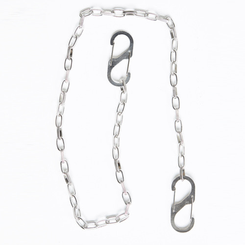 GT19SS15 RING CHAIN