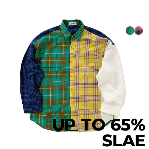 UP TO 65% SALE