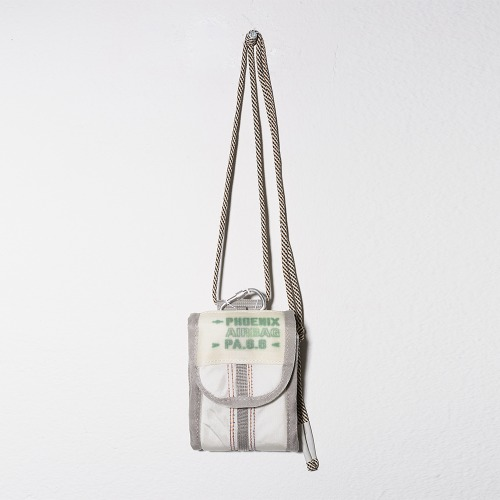 AIR MINI BAG V2 WHITE