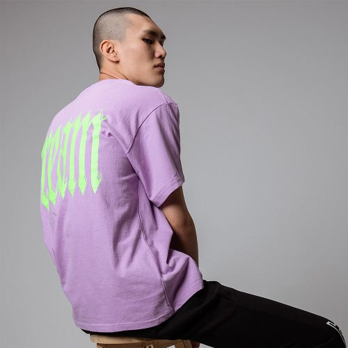 DREAM T-SHIRT (PURPLE)
