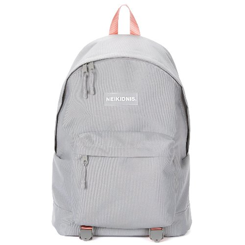 COMPACT DAYPACK / GRAY PINK