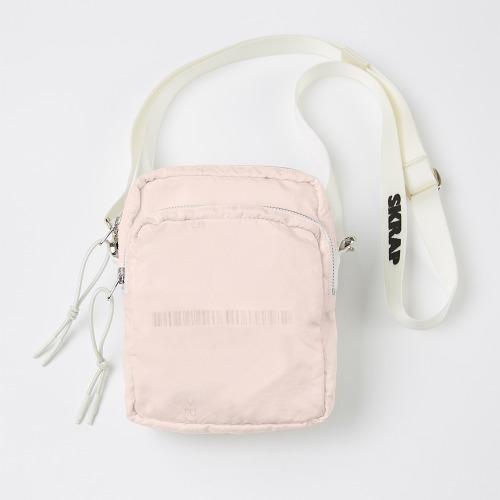 AIR SMALL BAG OFF PINK