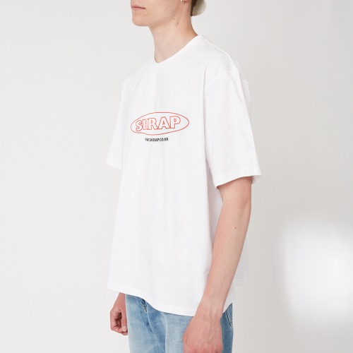 SURF T-SHIRTS WHITE