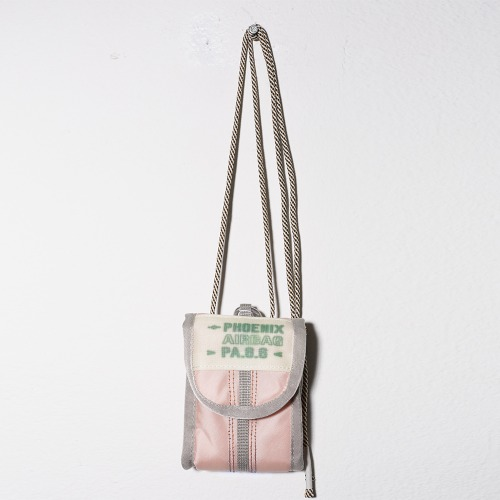 AIR MINI BAG V2 PINK