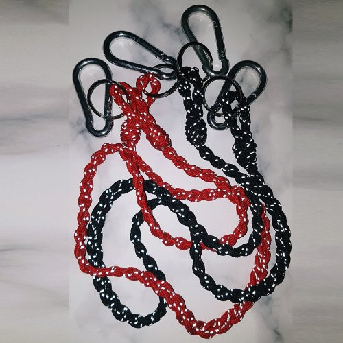SCOTCH ROPE CHAIN - 2COLOR