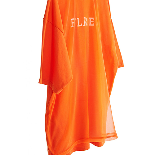 [오드단독20%할인]shipon lace T-shirt (FU-142_orange)
