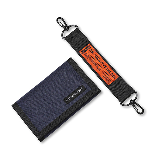 SLOGAN LOGO WALLET_NAVY