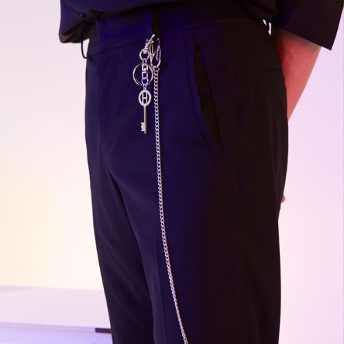 Key ring pants chain (1set)