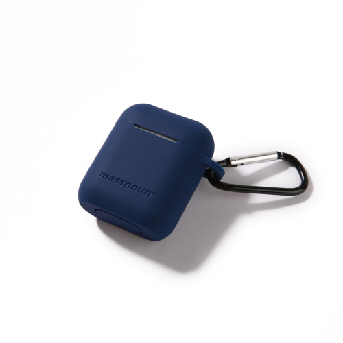 SL LOGO AIRPODS CASE MSNAA005-NV