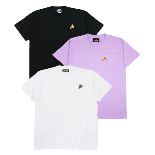 [1+1] SIGNATURE TSHIRT - 3COLOR