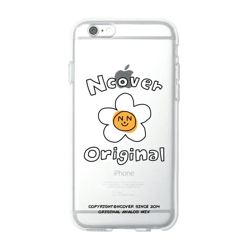 Flower graphic(jelly case)