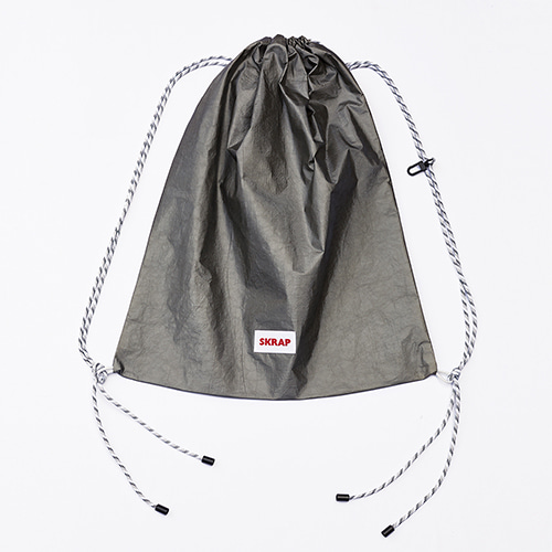 GYM sack Space Grey