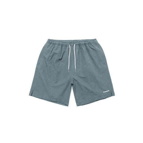 FAVORITE SHORTS IS  [GRAY]