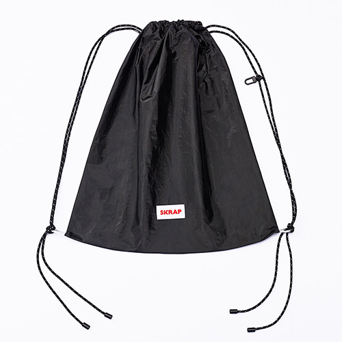 GYM sack Black