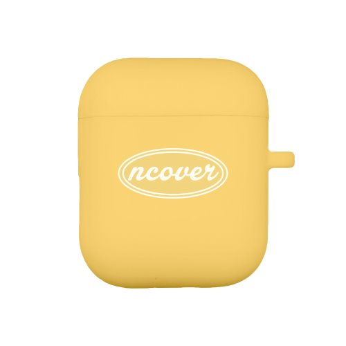 original logo-yellow(airpod case)