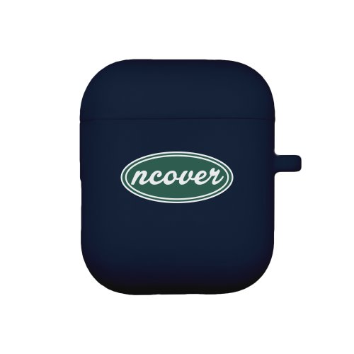 original logo-navy(airpod case)