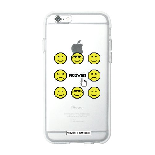 Smile face(jelly case)