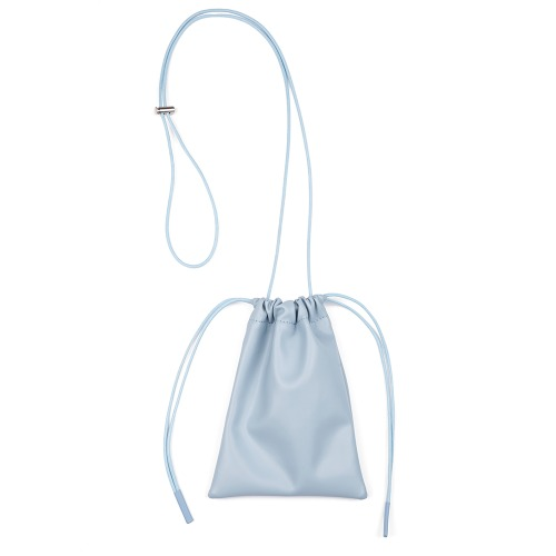 OIL small bag Baby Blue